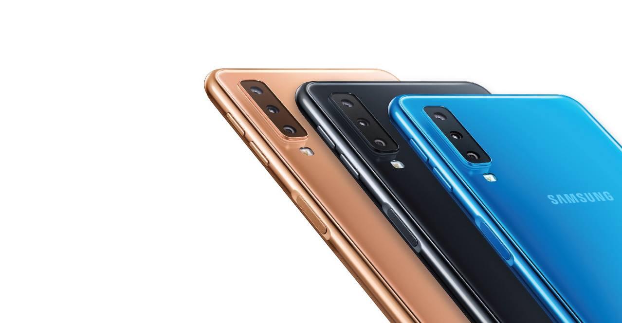 Samsung Galaxy A7 2018 1 (3)