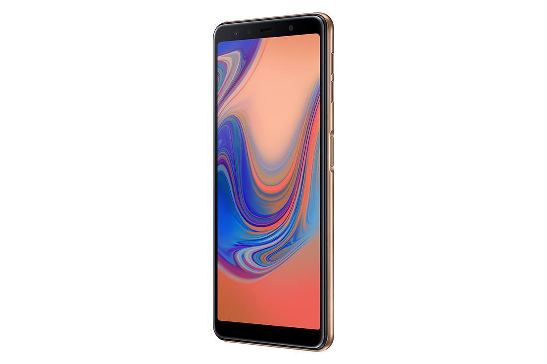 Samsung Galaxy A7 2018 (1)