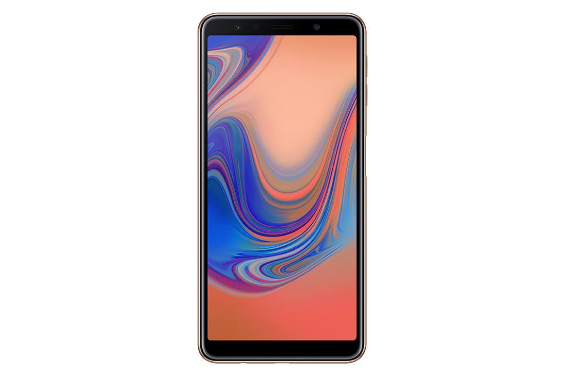 Samsung Galaxy A7 2018 (3)