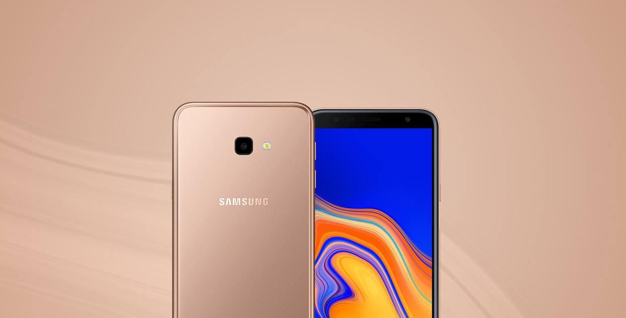 Samsung Galaxy J4+ 1 (1)