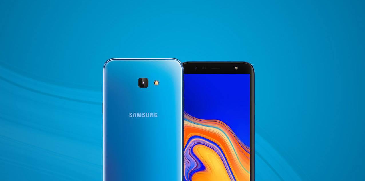 Samsung Galaxy J4+ 1 (5)