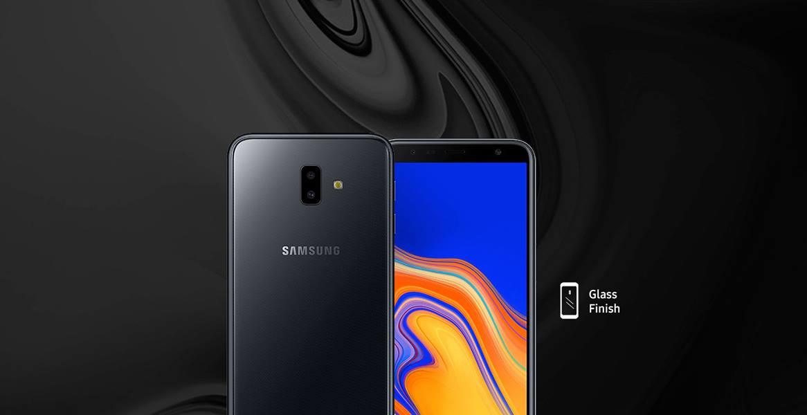 Samsung Galaxy J6+ 1 (1)