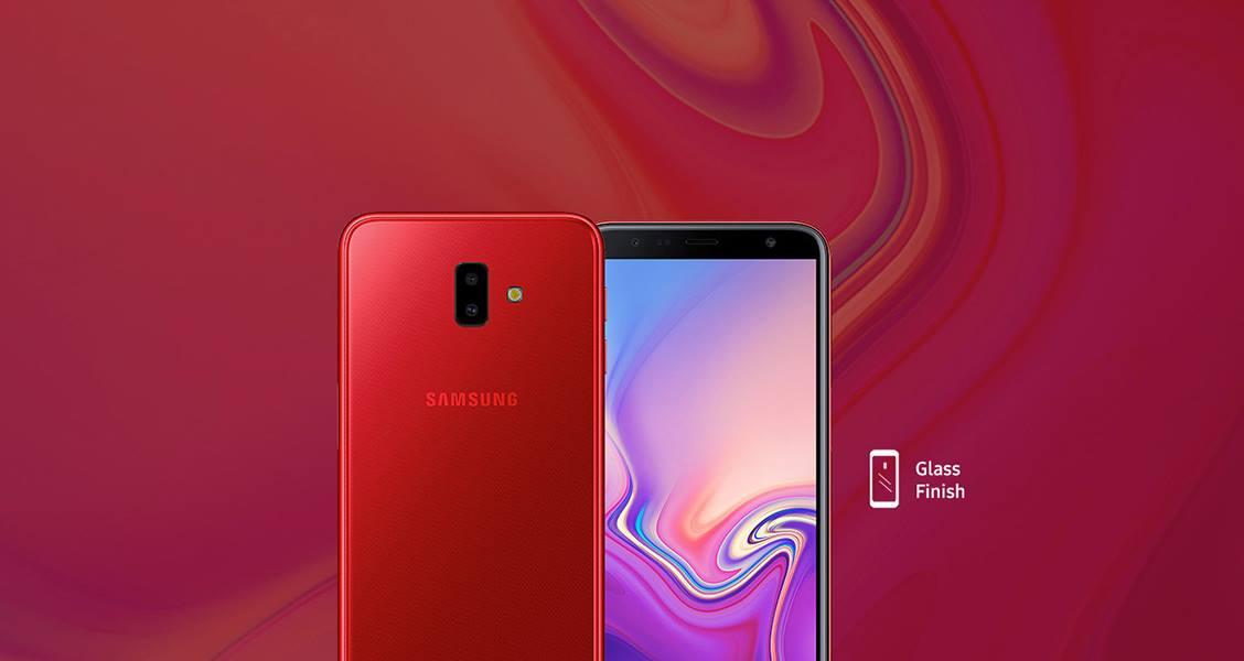 Samsung Galaxy J6+ 1 (3)