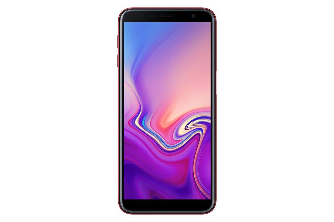 Samsung Galaxy J6+ (2)
