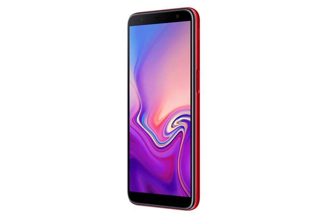 Samsung Galaxy J6+ (4)
