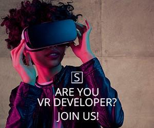 VR banner 300x250