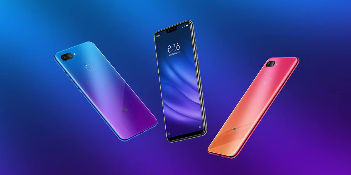 Xiaomi Mi 8 Lite (5)