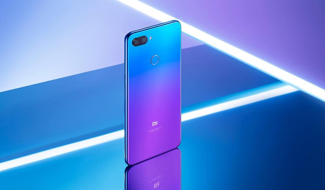 Xiaomi Mi 8 Lite (6)