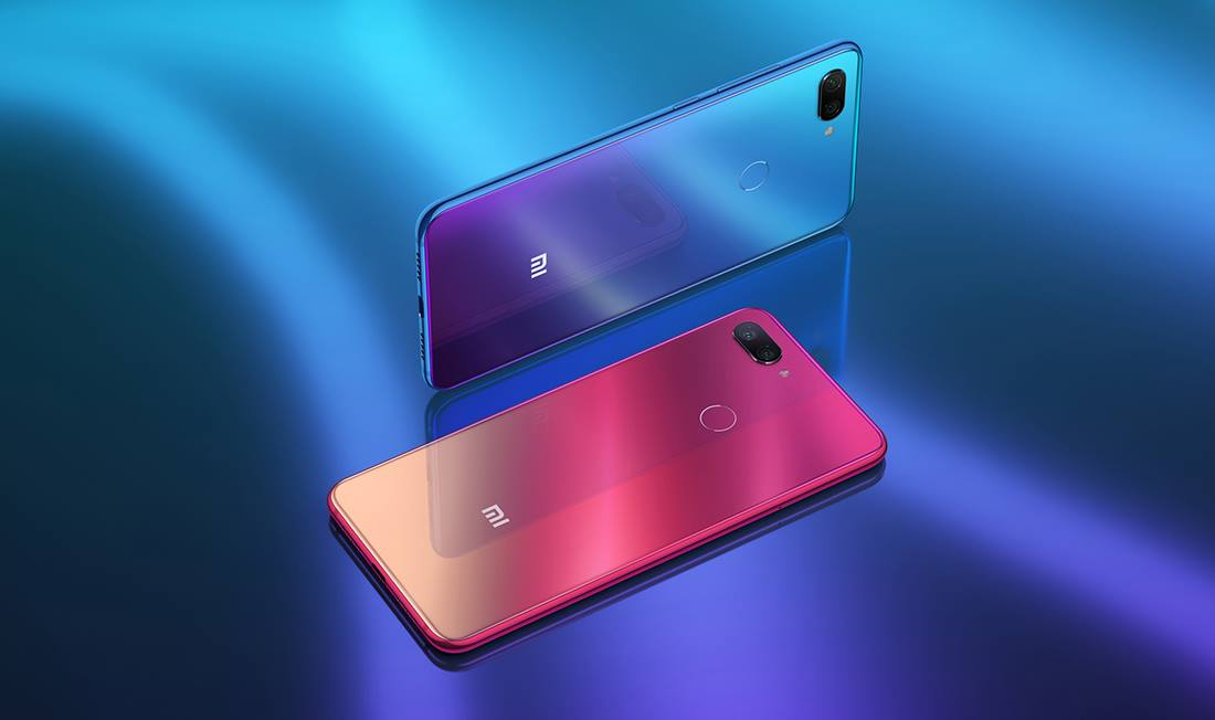 Xiaomi Mi 8 Lite (7)
