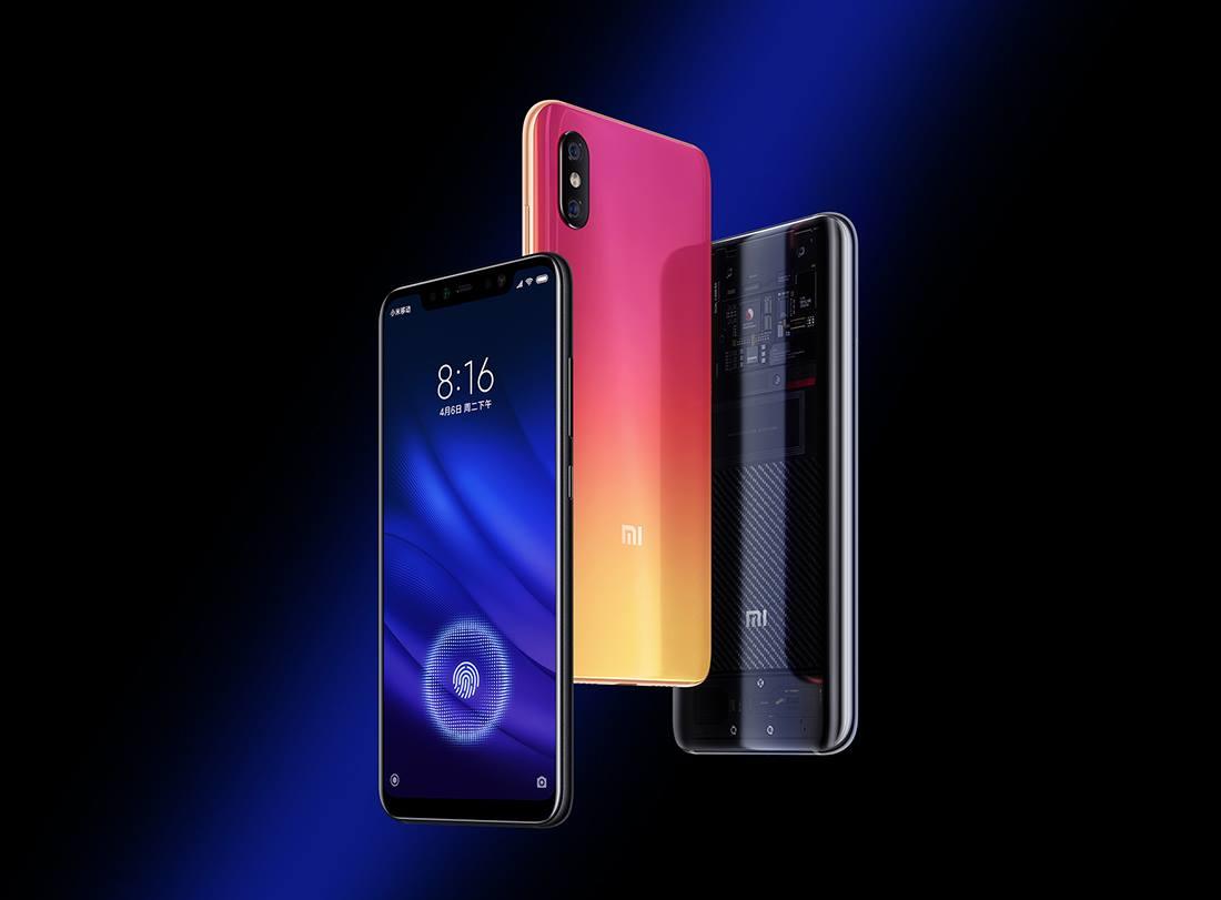 Xiaomi Mi 8 Pro (4)