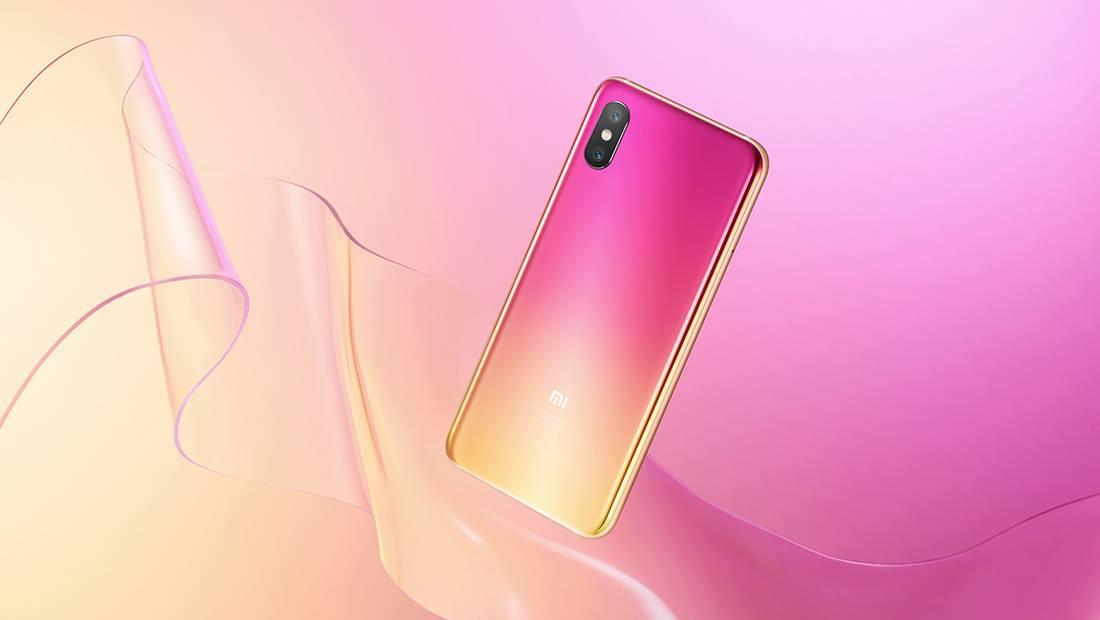 Xiaomi Mi 8 Pro (7)