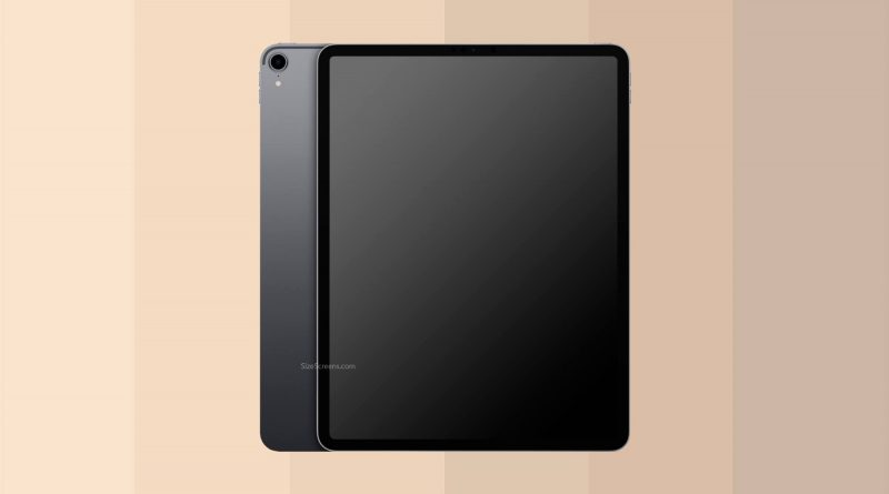 Apple iPad Pro 11 Screen