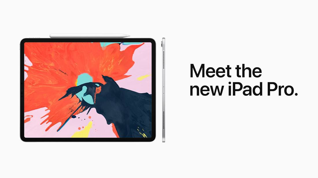 Apple iPad Pro 12.9 2018 (2)