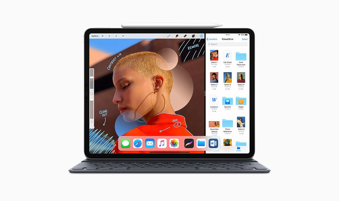 Apple iPad Pro 12.9 2018 (9)