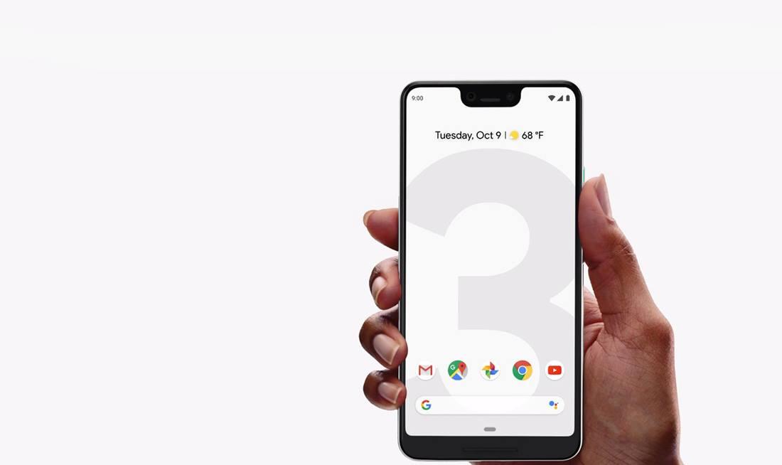 Google Pixel 3 (11)