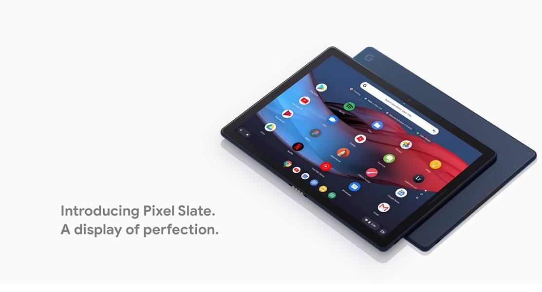 Google Pixel Slate (5)
