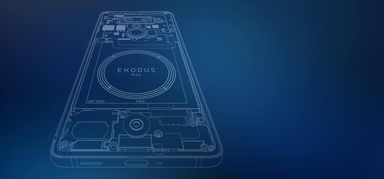 HTC Exodus 1 (2)