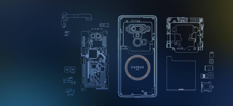 HTC Exodus 1 (3)
