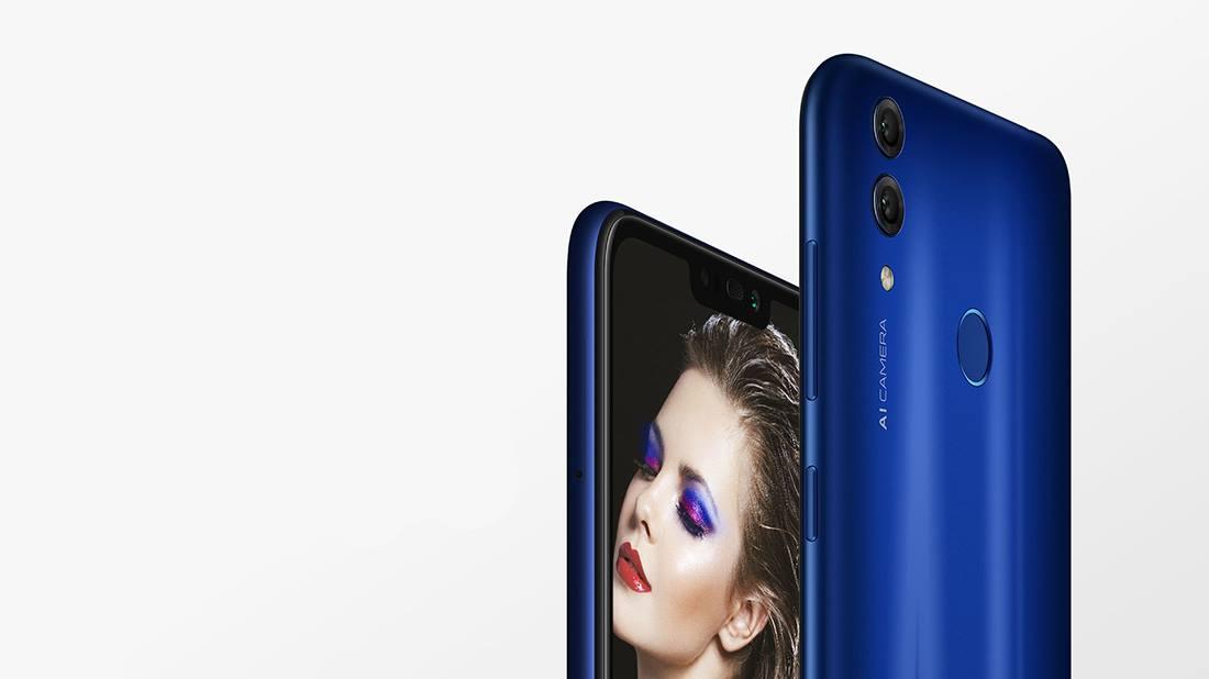 Huawei Honor 8C (1)