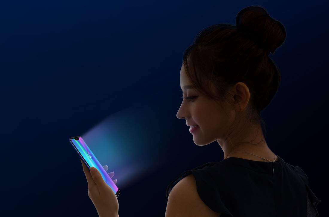 Huawei Honor 8C (5)