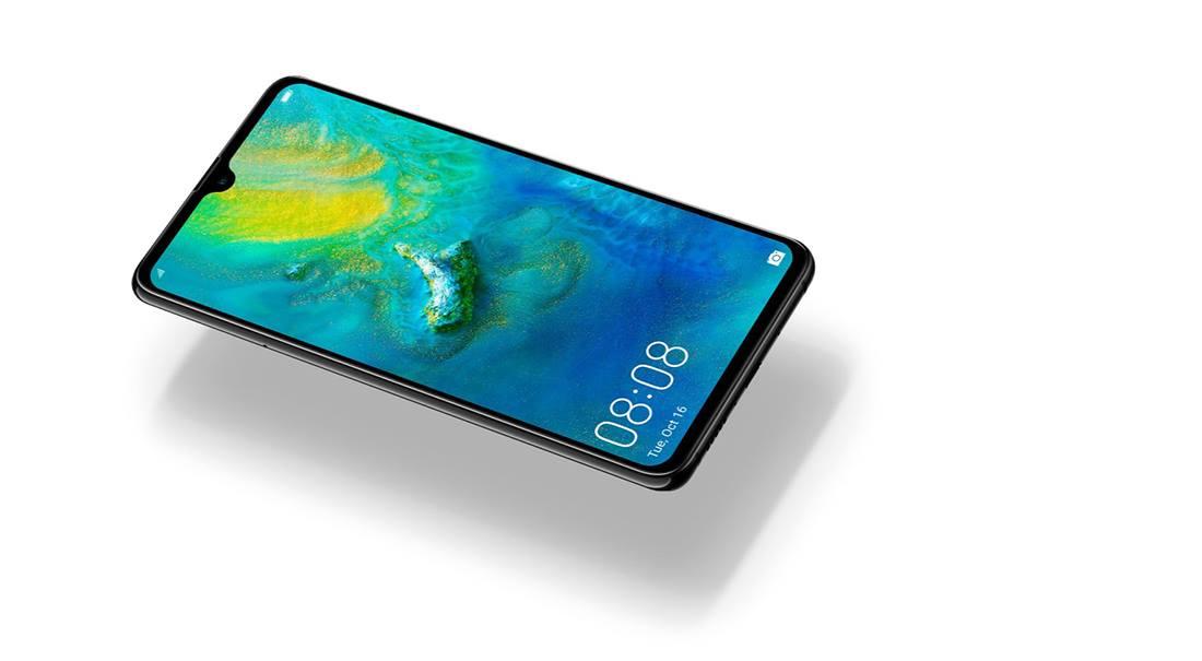 Huawei Mate 20 (3)