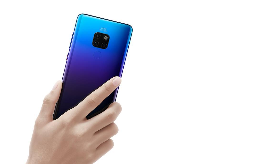 Huawei Mate 20 (7)