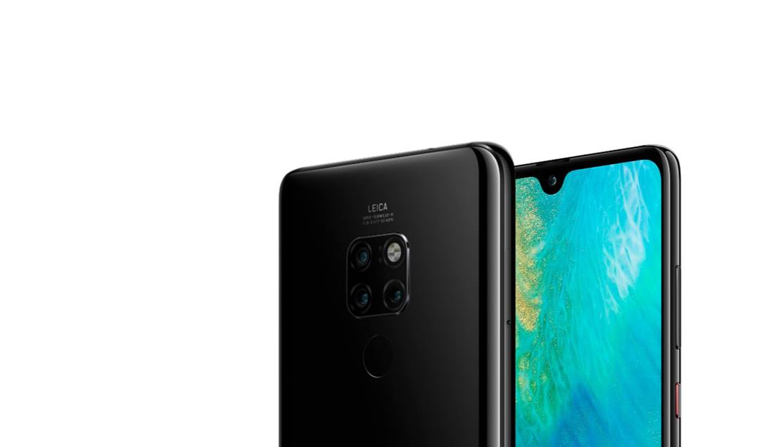 Huawei Mate 20 (9)
