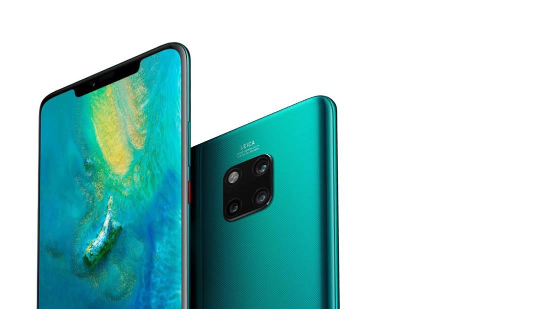 Huawei Mate 20 Pro (4)