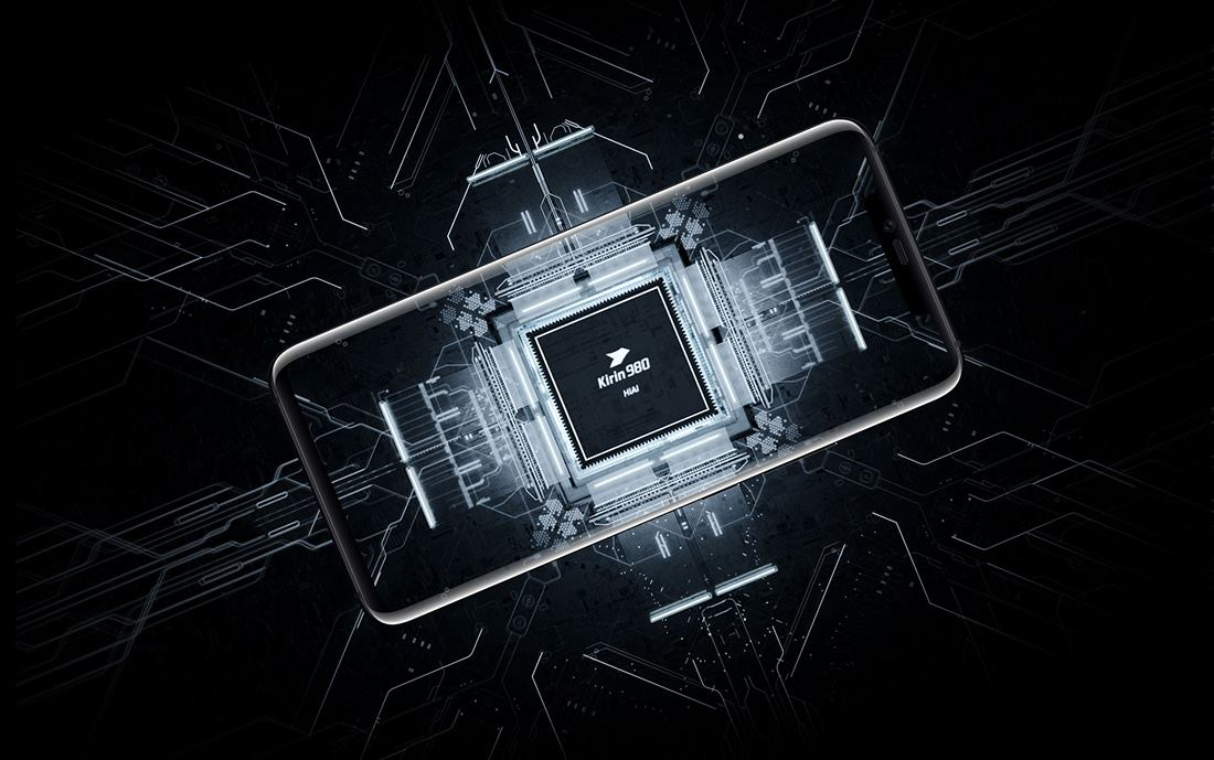 Huawei Mate 20 RS Porsche Design (3)