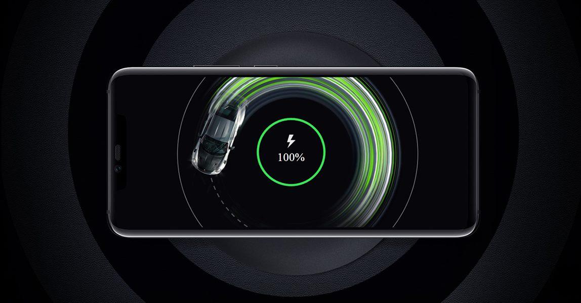 Huawei Mate 20 RS Porsche Design (5)