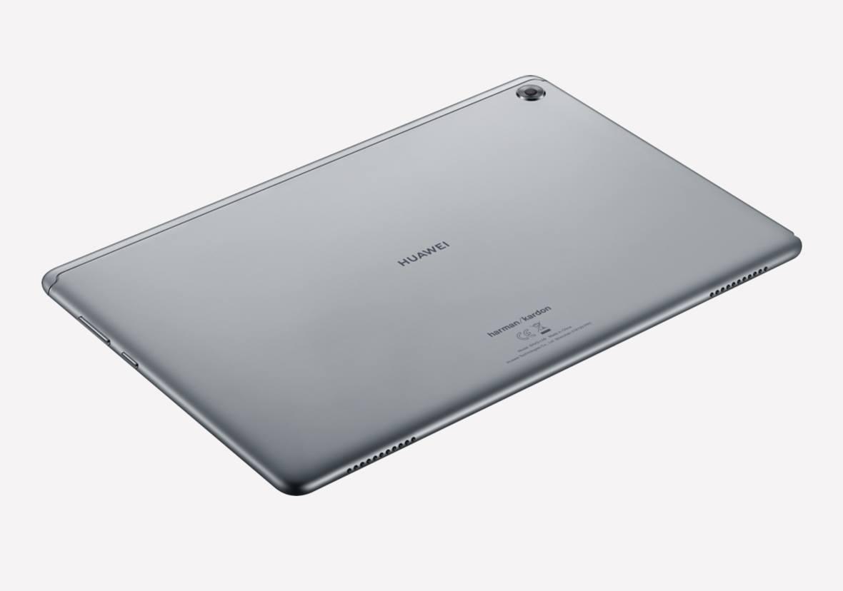 Huawei MediaPad M5 Lite (1)