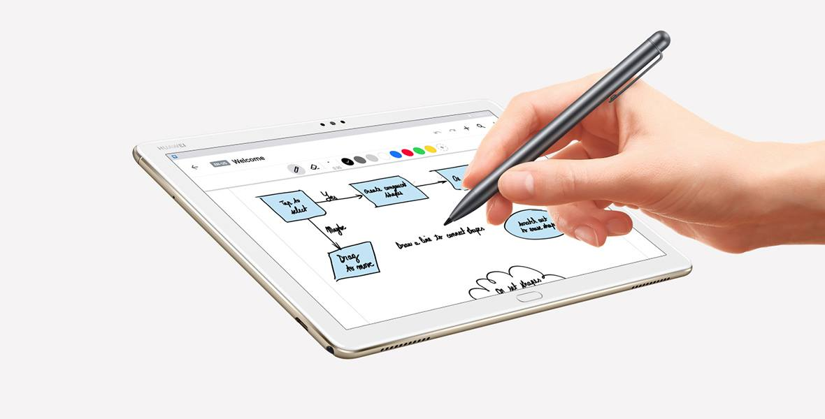 Huawei MediaPad M5 Lite (3)