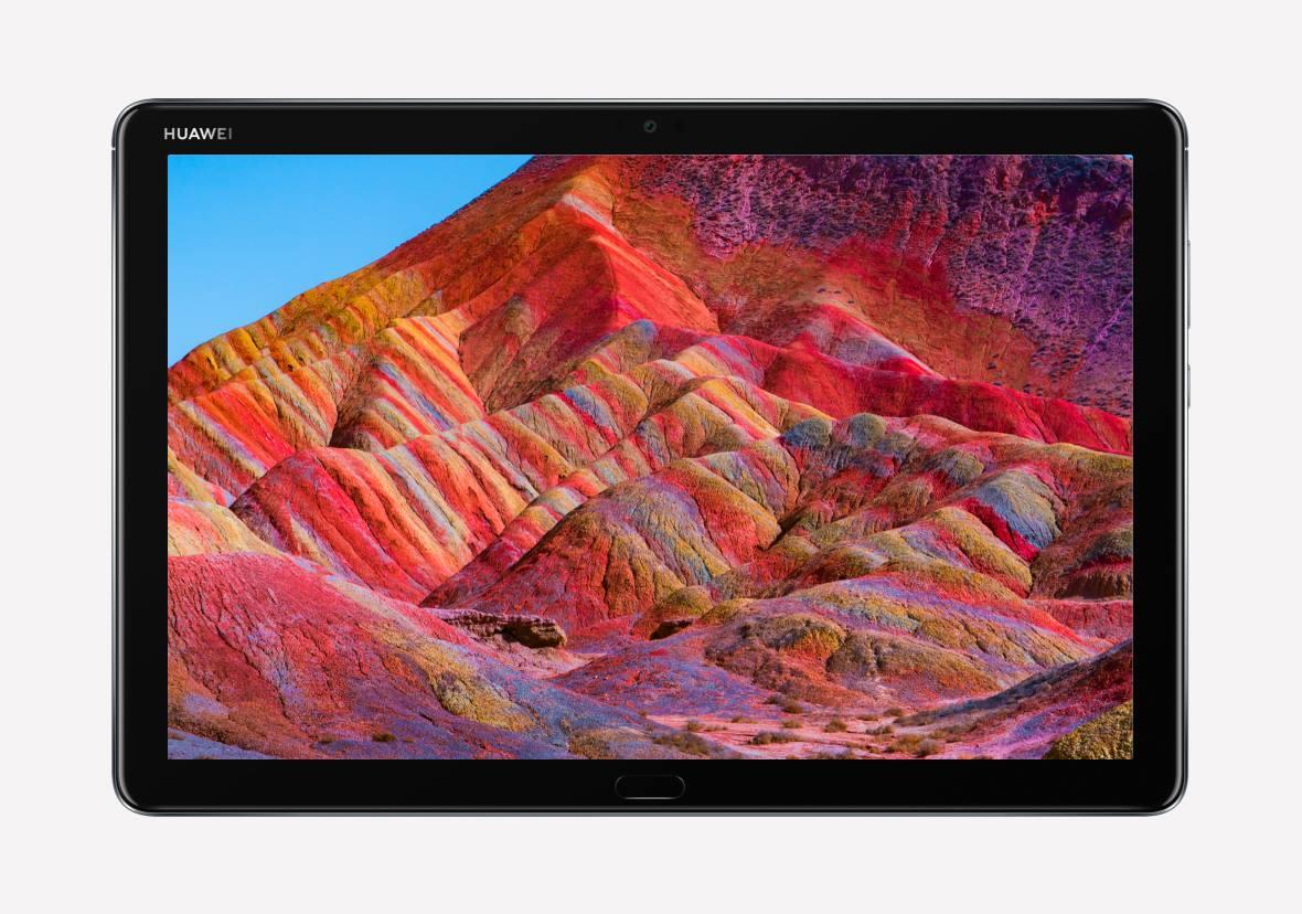 Huawei MediaPad M5 Lite (6)