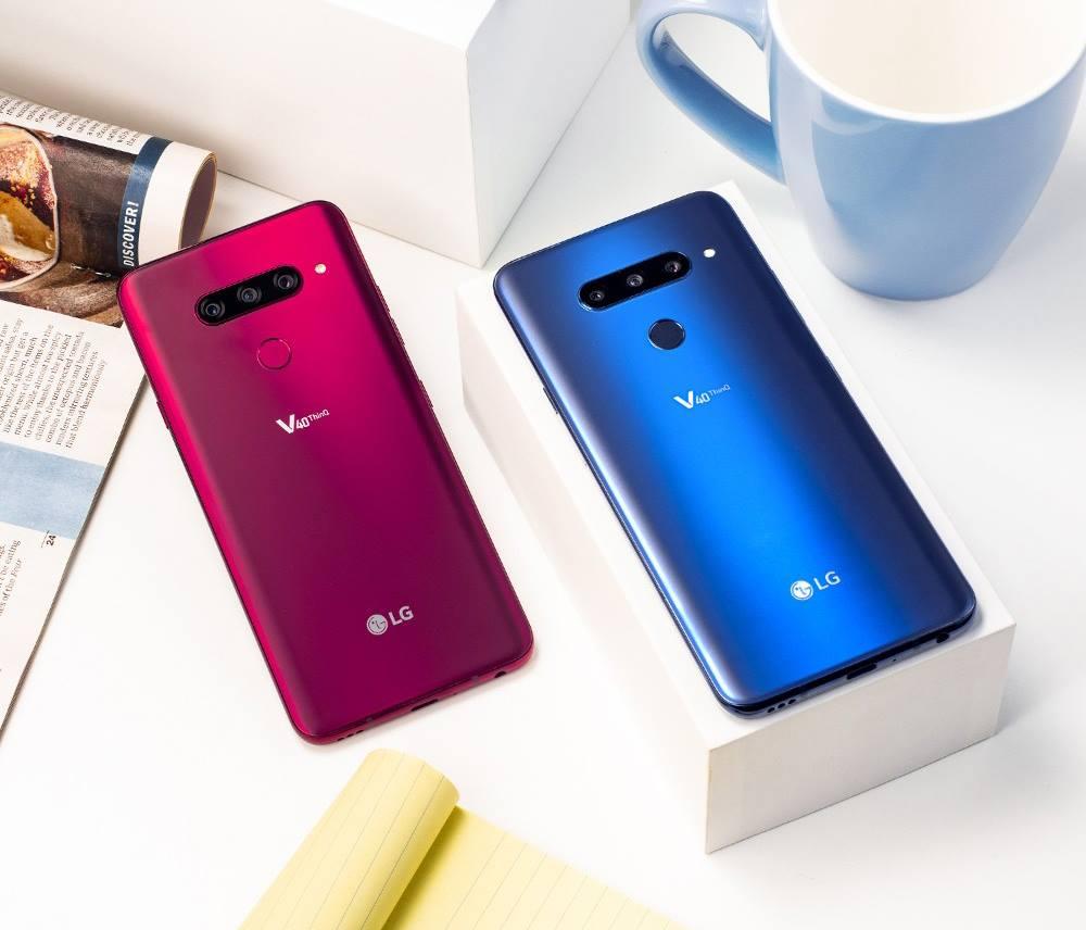 LG V40 ThinQ (5)