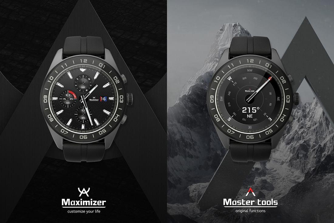 LG Watch W7 (2)