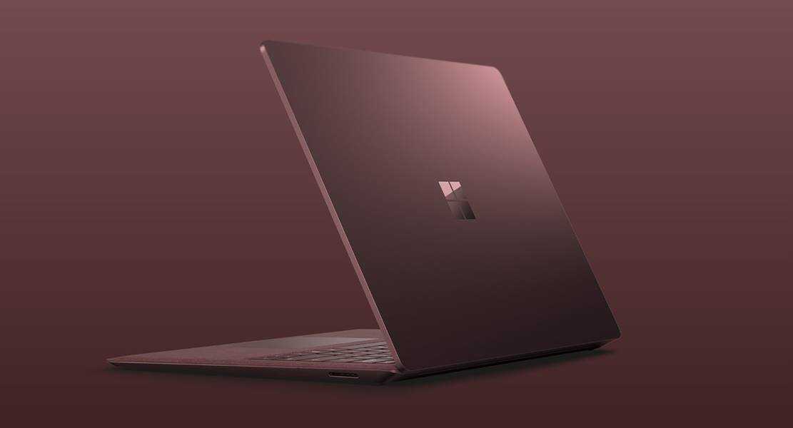 Microsoft Surface Laptop 2 (8)