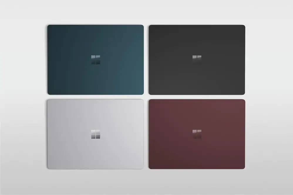 Microsoft Surface Laptop 2 (9)