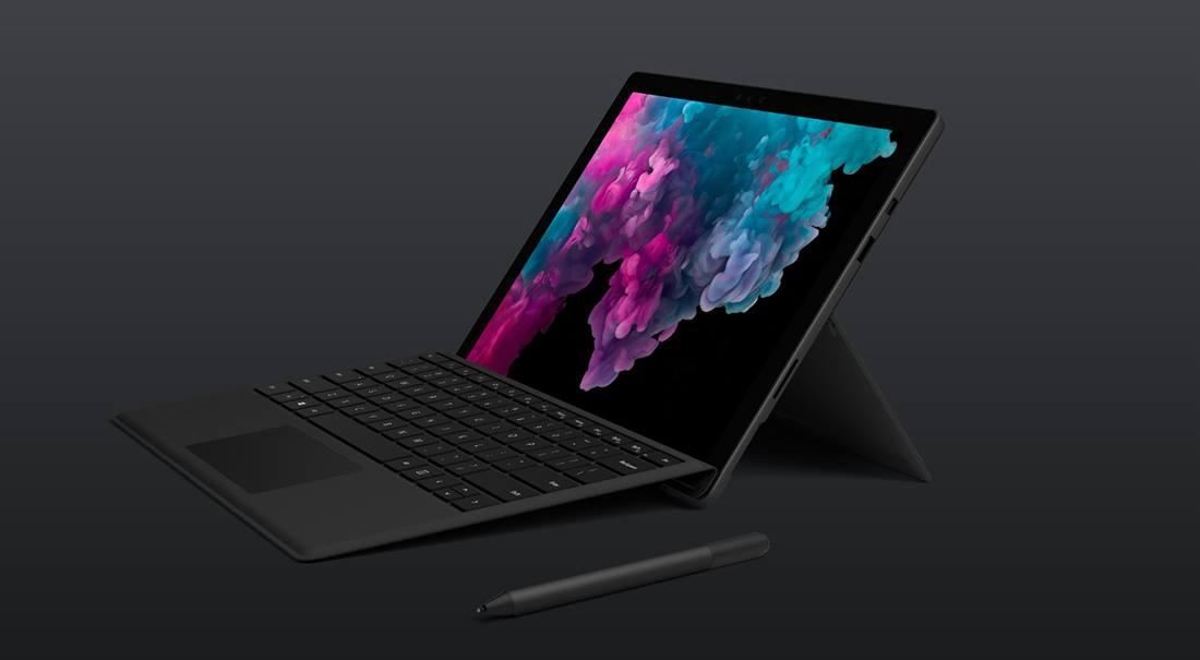 Microsoft Surface Pro 6 (3)