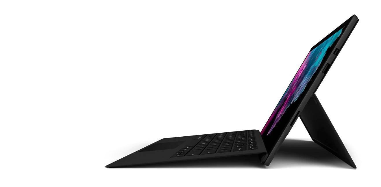 Microsoft Surface Pro 6 (4)