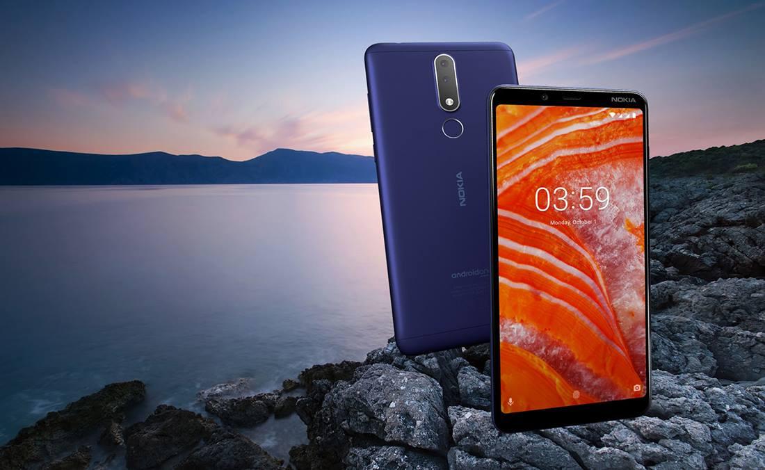 Nokia 3.1 Plus (1)