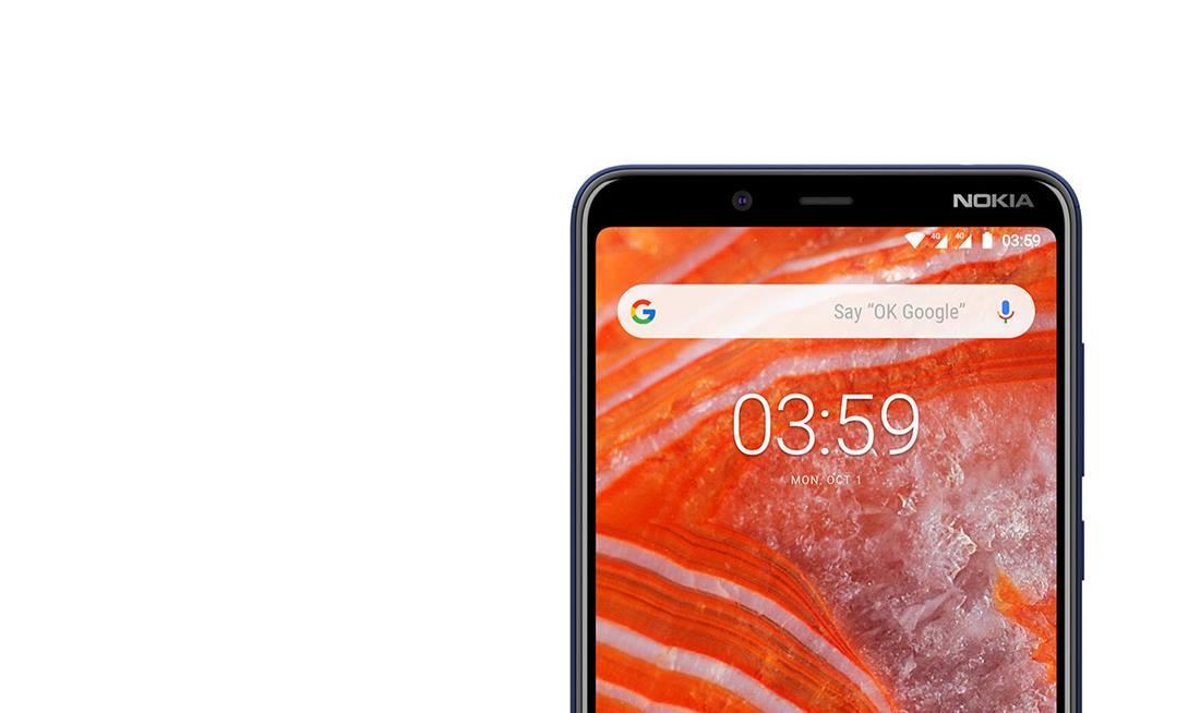 Nokia 3.1 Plus (3)