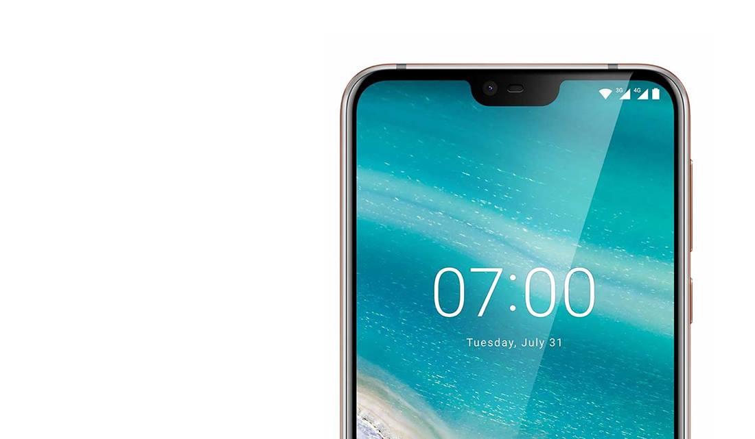 Nokia 7.1 (1)
