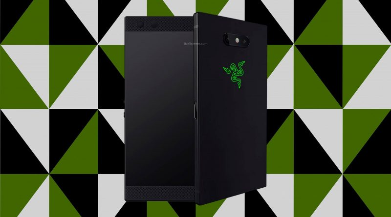 Razer Phone 2 Screen