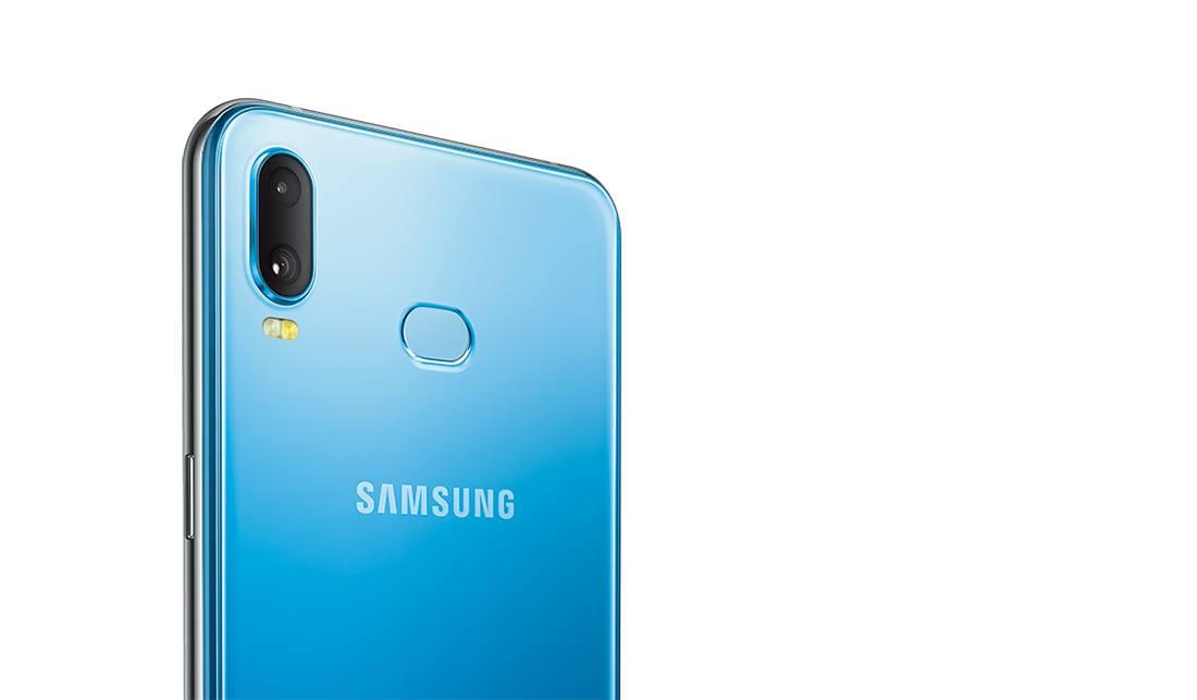 Samsung Galaxy A6s (3)