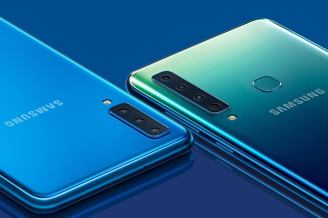 Samsung Galaxy A9 2018 (1)