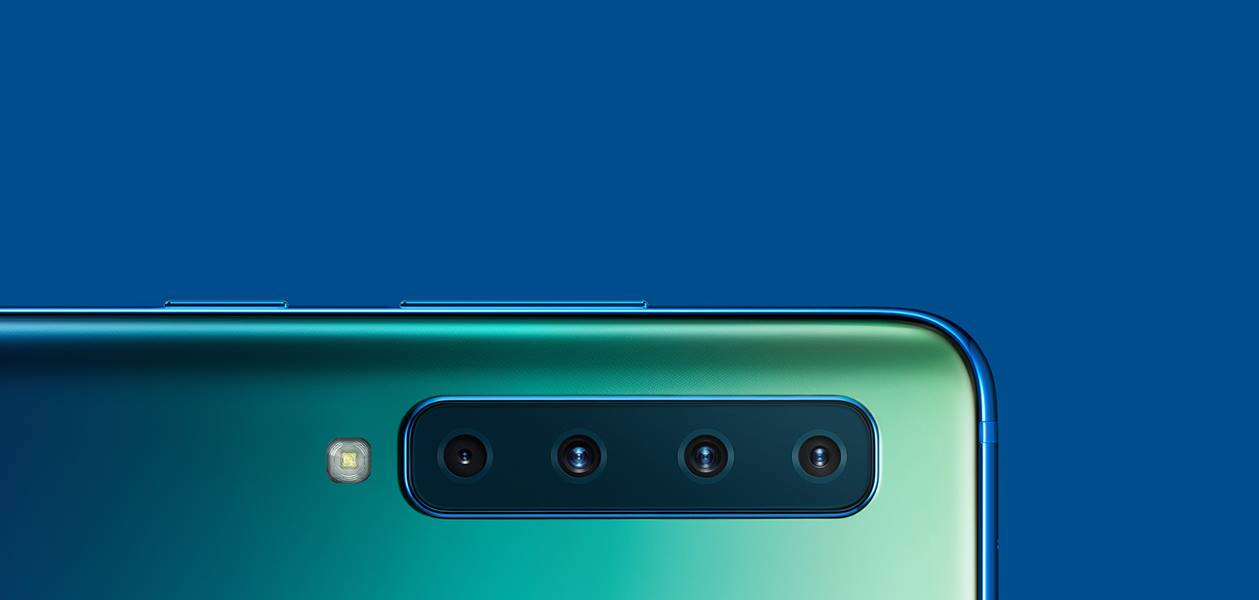 Samsung Galaxy A9 2018 (3)