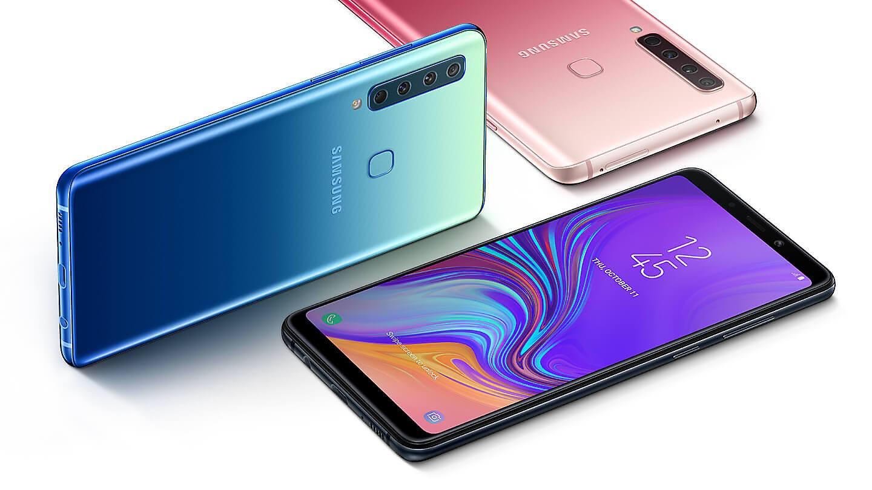 Samsung Galaxy A9 2018 (9)