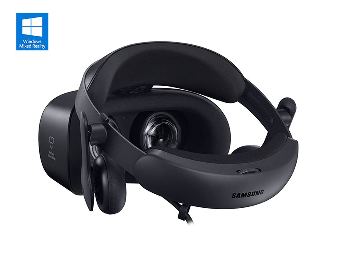Samsung HMD Odyssey+ Windows Mixed Reality (3)