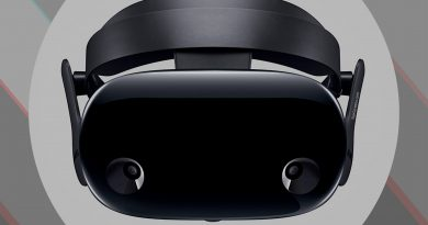 Samsung HMD Odyssey+ Windows Mixed Reality