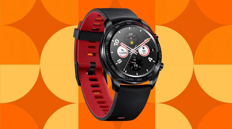 Huawei Honor Watch Magic Screen